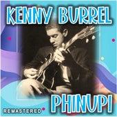 Phinupi (Remastered) di Kenny Burrell