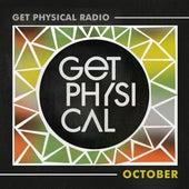 Get Physical Radio - October 2020 de Get Physical Radio