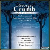 Complete Crumb Edition, Vol. 12 de Various Artists
