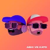 Abhi Vs Kato by Abhi The Nomad