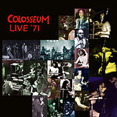 Live '71 by Colosseum