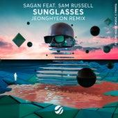 Sunglasses (jeonghyeon Remix) von Sagan