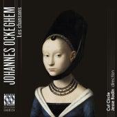 Ockeghem: Les chansons by Cut Circle