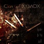 Spider - EP de Clan of Xymox