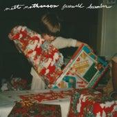Farewell December by Matt Nathanson