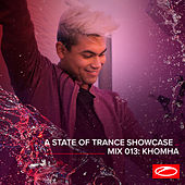 A State Of Trance Showcase - Mix 013: KhoMha von KhoMha