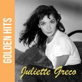 Juliette Gréco Golden Hits von Juliette Greco