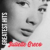 Juliette Gréco Greatest Hits von Juliette Greco