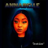 I'm Not Alone de Annabelle
