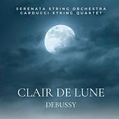 Suite bergamasque, L. 75: 3. Clair de lune by Serenata String Orchestra