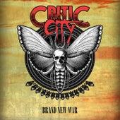 Brand New War de Critic City