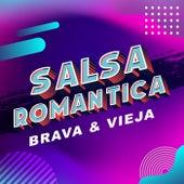 Salsa Romantica, Brava & Vieja de Various Artists