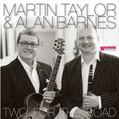Two for the Road by Martin Taylor