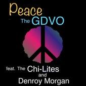 Peace (feat. The Chi-Lites & Denroy Morgan) de The GDVO