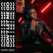 Don't Let Me Go de Kelvin Jones