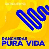 Rancheras Pura Vida by Various Artists