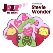 The Music of Stevie Wonder de Jazz for Babies
