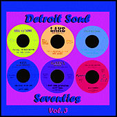 Detroit Soul - Seventies, Vol. 3 by Various Artists