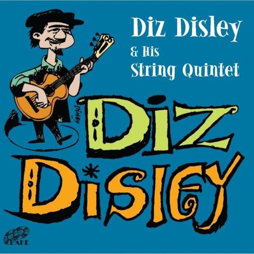 Diz Disley & His String Quintent by Diz Disley