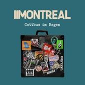 Cottbus im Regen by Montreal