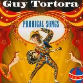 Prodigal Songs by Guy Tortora