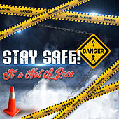 Stay Safe! by Various Artists