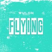 Flying de Wulon