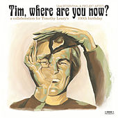 On Timothy Leary's 100th Birthday: Tim, where are you now? (with Projekt Artists) by Sam Rosenthal