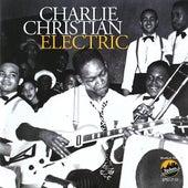 Electric de Various Artists