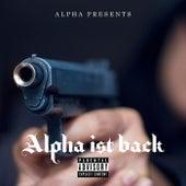 Alpha ist back de Alpha