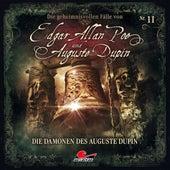 Folge 11: Die Dämonen des Auguste Dupin von Edgar Allan Poe