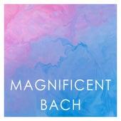 Magnificent Bach by Johann Sebastian Bach