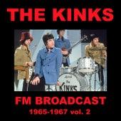 The Kinks FM Broadcast 1964-1967 vol. 2 by The Kinks