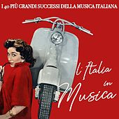 L' italia in musica (I 40 più grandi successi della musica italiana) by Various Artists
