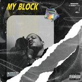 My Block von El Coronel