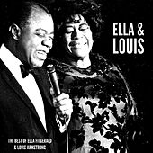 The best of Ella Fitzgerald & Louis Armstrong de Ella Fitzgerald
