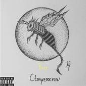 Buzz by Ctonyzoocrew