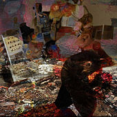 audio junkyard by Cutedoc