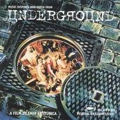 Underground (Original Motion Picture Soundtrack) by Goran Bregovic