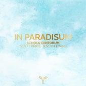 In Paradisum by Iestyn Evans