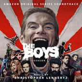 The Boys: Season 2 (Music from the Amazon Original Series) by Christopher Lennertz