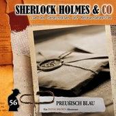 Folge 56: Preußisch Blau von Sherlock Holmes & Co