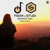 Without You (Remix Edition) de Fsdw