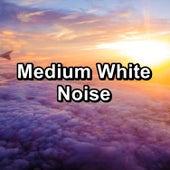 Medium White Noise von Yoga Music