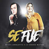Se Fue by Brian Lanzelotta