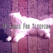 78 Auras for Sleeping von Rockabye Lullaby
