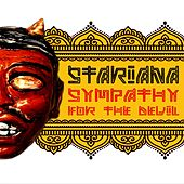 Sympathy for the Devil de Stariana
