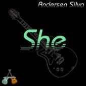She by Andersen Silva