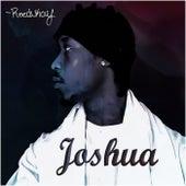 Joshua by Reedukay