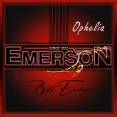 Ophelia by Bill Emerson